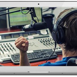 AM & FM Internet Radio Streaming Services