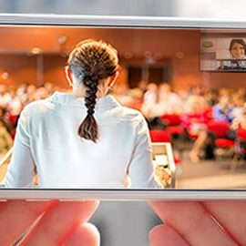 Wowza Audio Video & Text Chat Conferencing