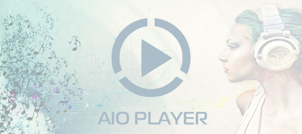 SHOUTCast Icecast AIO Radio Player