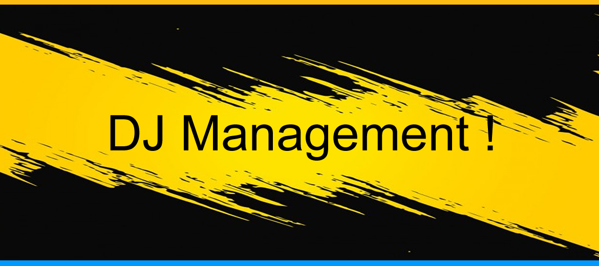 DJ Management